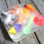 ideas using ice