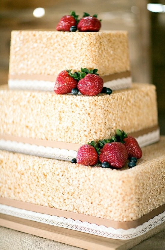 rice krispies wedding cake recipe rice krispie treat recipes kubby 19219