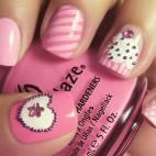 Cupcake Nail Ideas