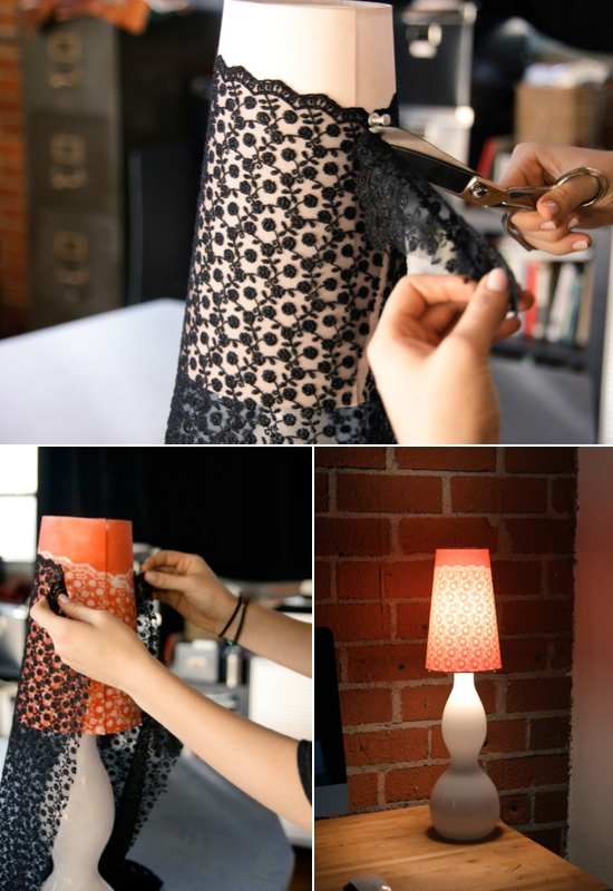 Cool lamp shade ideas kids kubby source aloadofball Image collections