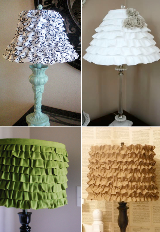 Cool lamp shade ideas kids kubby - Diy lamp shade ...