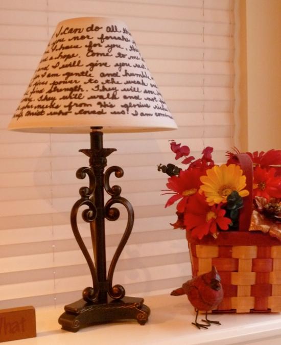 Cool lamp shade ideas kids kubby - Cool lamp shade ...