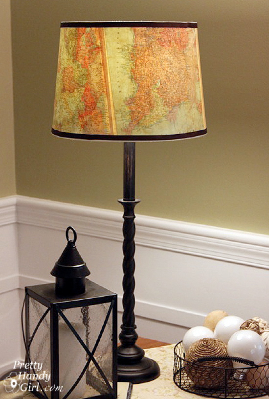 craft ideas for lamps cool lamp shade ideas kubby 3864