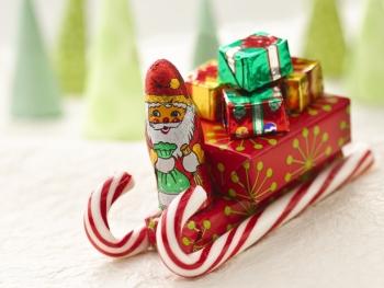 Christmas Candy Cane Ideas