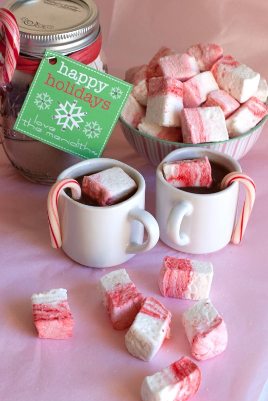 Tons of candy cane crafts and ideas!!