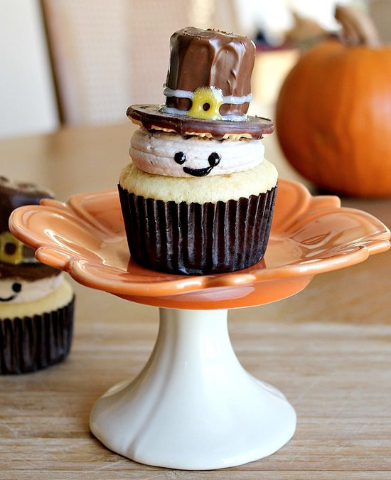 50 Cute Thanksgiving Treats