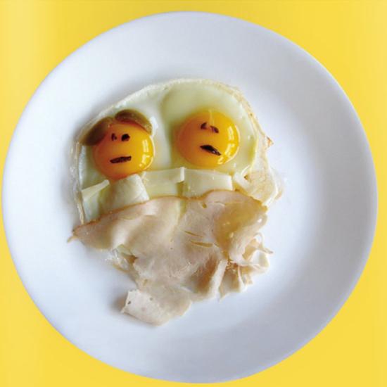 Creative Breakfast Ideas For Kids