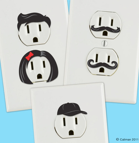 Creative Outlet Stickers - Kids Kubby