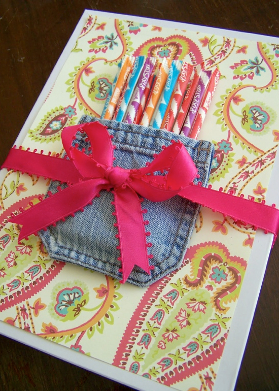 17 Unique Wrapping Paper Ideas Kids Kubby