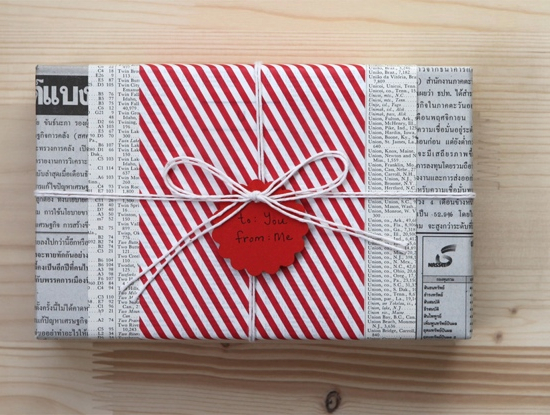 17 Unique Wrapping Paper Ideas