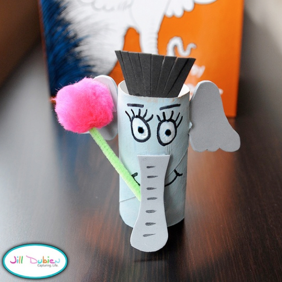 easytoiletpaperrollcraftsforkidsjpg Simple Crafts With Toilet Paper Rolls