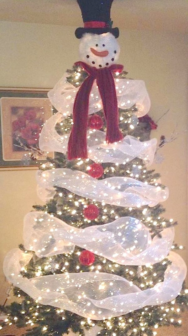 5 christmas tree ideas kids adults will both love kids for Cute christmas decorations