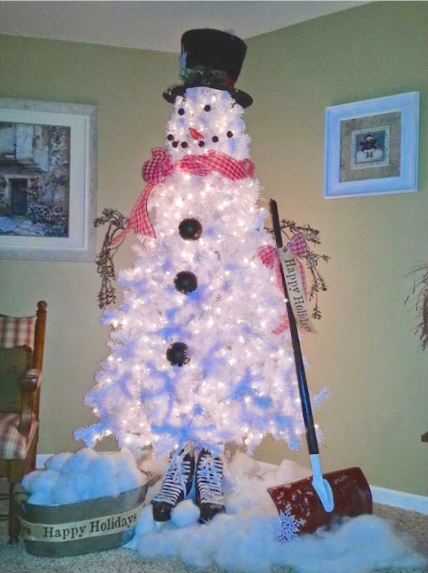 5 Christmas Tree Ideas Kids & Adults Will Both Love - Kids ...