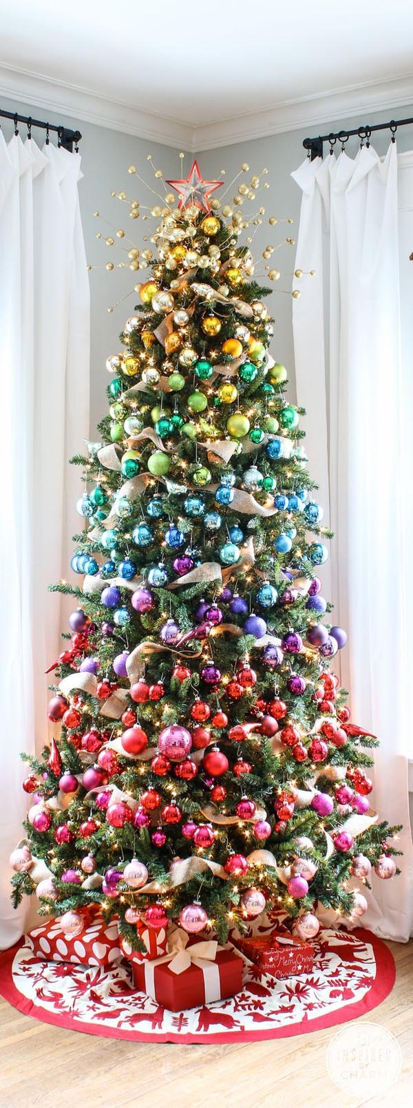 5 christmas tree ideas kids and adults will both love so easy and pretty